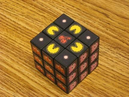 Cubo Pacman