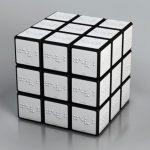 Cubo Rubik Braile