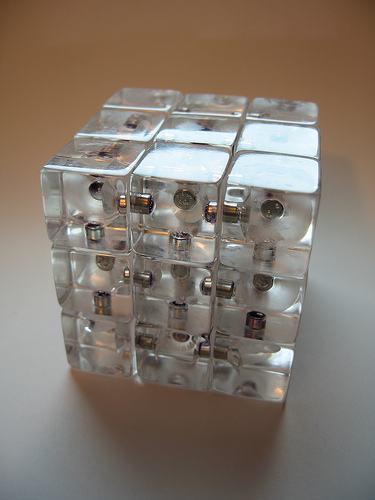 Cubo magnetico