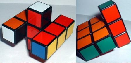 Mod de Cubo de Rubik
