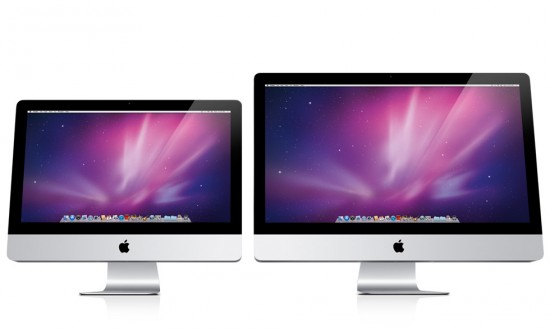 Nuevas-iMac