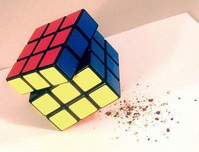 Picador Rubik