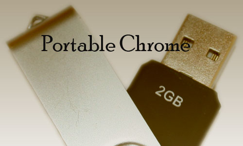 Portable Chrome