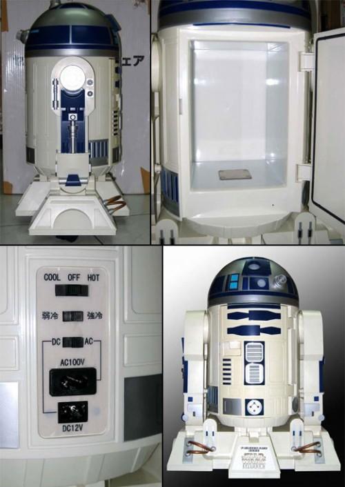 Gadgets R2-D2 1