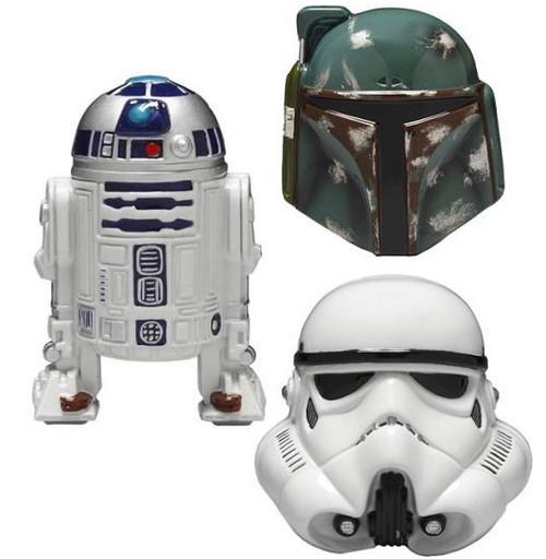 Gadgets R2-D2 11