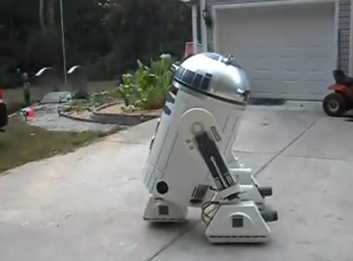 Gadgets R2-D2 13