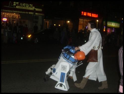 Gadgets R2-D2 14