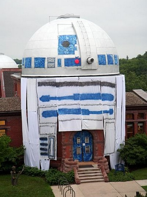 Gadgets R2-D2 16