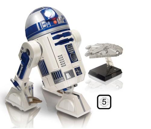 Gadgets R2-D2 2