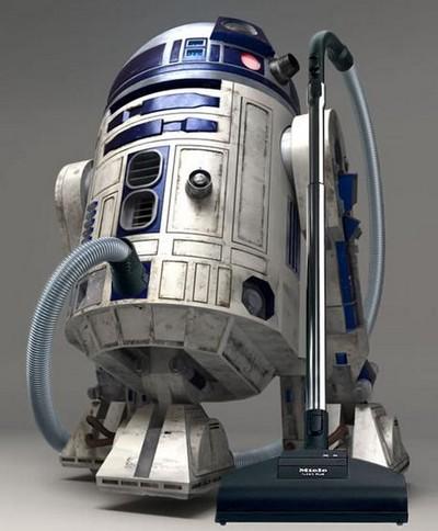 Gadgets R2-D2 5