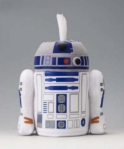 Gadgets R2-D2 7