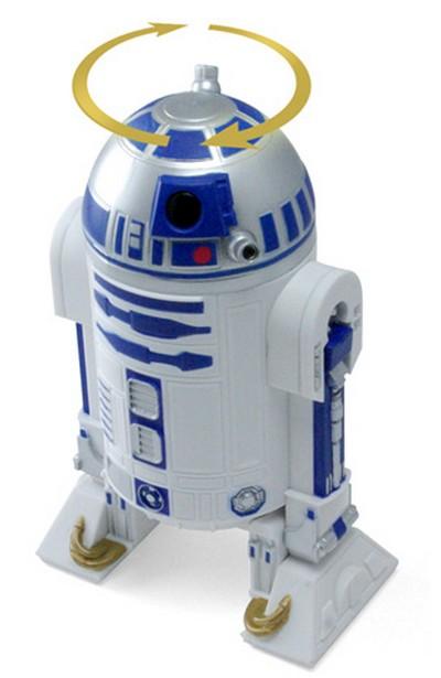 Gadgets R2-D2 8