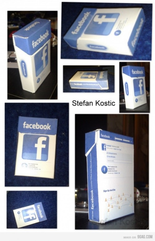 Productos Facebook 7