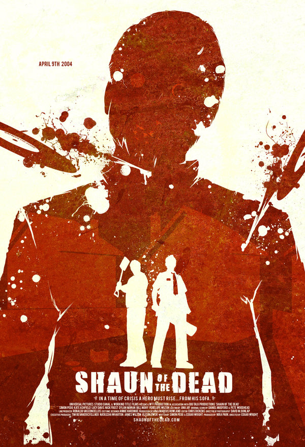 Shaun-of-the-Dead-Movie-Poster-Redesign