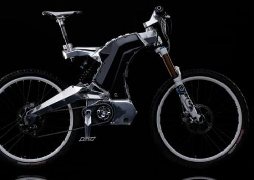 Diseños de motos electricas - Taringa!