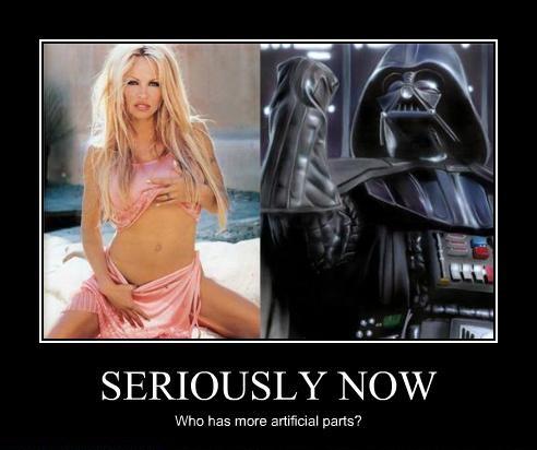 Anderson Vader