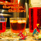 Cocktail de Charmander