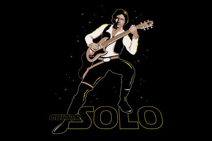 Guitarra-Han-Solo