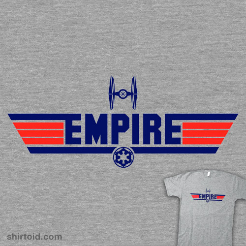 Top-Gun-Empire-remera